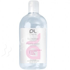 Dermalia Micellar Solution Face & Eyes
