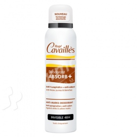 Rogé Cavaillès Déodorant Absorb + Anti-Marks Spray