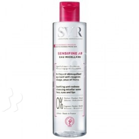 Sensifine AR Micellar Water