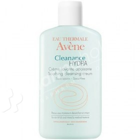 Avène Cleanance Hydra Soothing Cleansing Cream 200ml