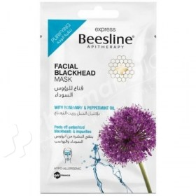 Beesline Express Facial Blackhead Mask