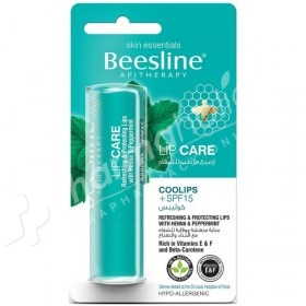 Beesline  Lip Care Coolips SPF15