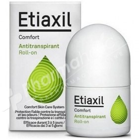 Etiaxil Comfort Antitranspirant Roll-on
