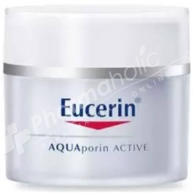 Eucerin Aquaporin Active Cream for Normal to Combination Skin