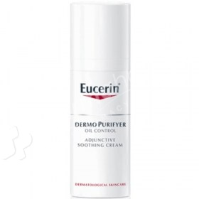 Eucerin DermoPurifyer Oil Control Adjunctive Soothing Cream