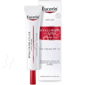 Hyaluron-Filler + Volume-Lift Eye Cream