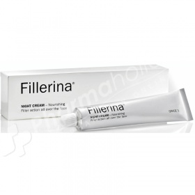 Fillerina Night Cream Grade1