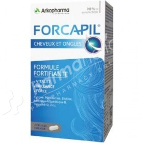Arkopharma Forcapil Hair & Nails