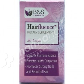 B&S Hairfluence