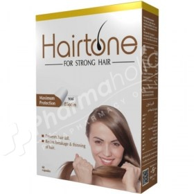 Hairtone for Strong Hair