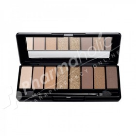 Rimmel London Magnif' Eyes Eye Contouring Palette Keep Calm and Wear Gold