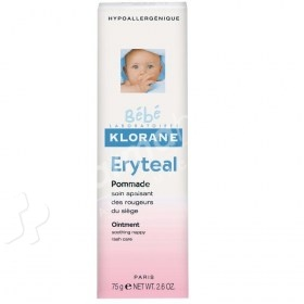 Klorane Baby Eryteal Ointment
