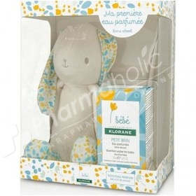 Klorane Baby Scented Water