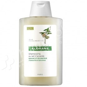 Klorane Shampoo with Almond Milk