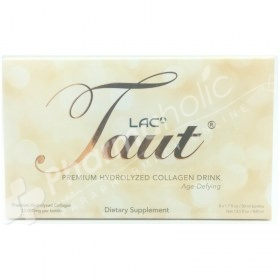 LAC Taut Premium Hydrolyzed Collagen Drink