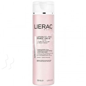Lierac Double Toning Gel Lotion
