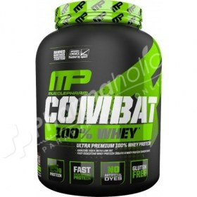 MusclePharm Combat 100% Whey Protein Powder 25g