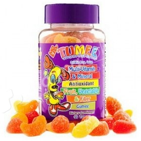 Mr.Tumee Multi-Vitamin and Mineral