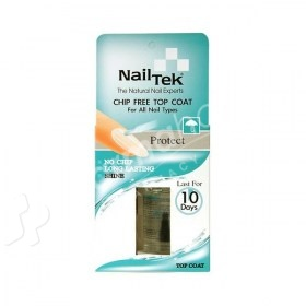 nail tek chip free top coat
