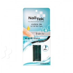 nail tek cuticle oil renew