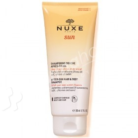 Nuxe Sun After Sun Hair & Body Shampoo