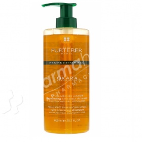 Rene Furterer Okara Active Light, Light Activating Shampoo