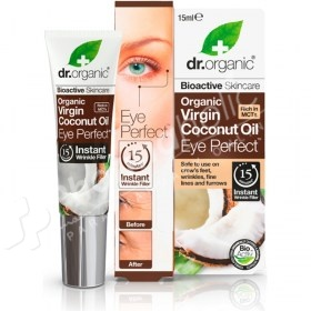 Dr. Organic Virgin Coconut Oil Eye Perfect