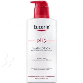 Eucerin pH5 Wash Lotion