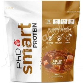 PhD Smart Protein Salted Caramel