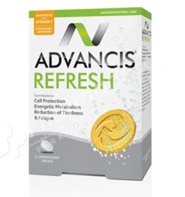 Advancis Refresh