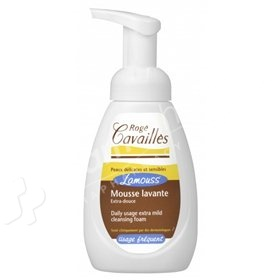 Rogé Cavaillès Lamouss Daily Usage Extra-mild Cleansing Foam