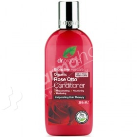 Dr.Organic Organic Rose Otto Conditioner