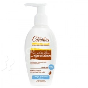 Rogé Cavaillès Intimate Cleanser with Antibacterial Agent
