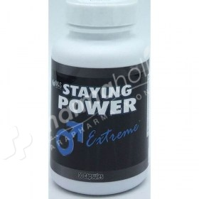 B&S Staying Power Extreme