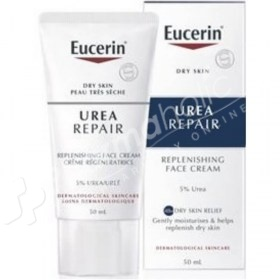 Eucerin Urea Repair Face Cream 5% Urea
