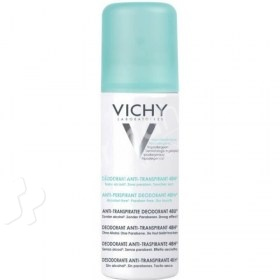Vichy 48Hr Anti-Perspirant Deodorant Dry Touch-125ml-