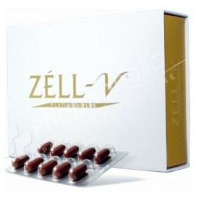 ZÉLL-V Platinum Plus Cellular Therapy & Anti-Ageing